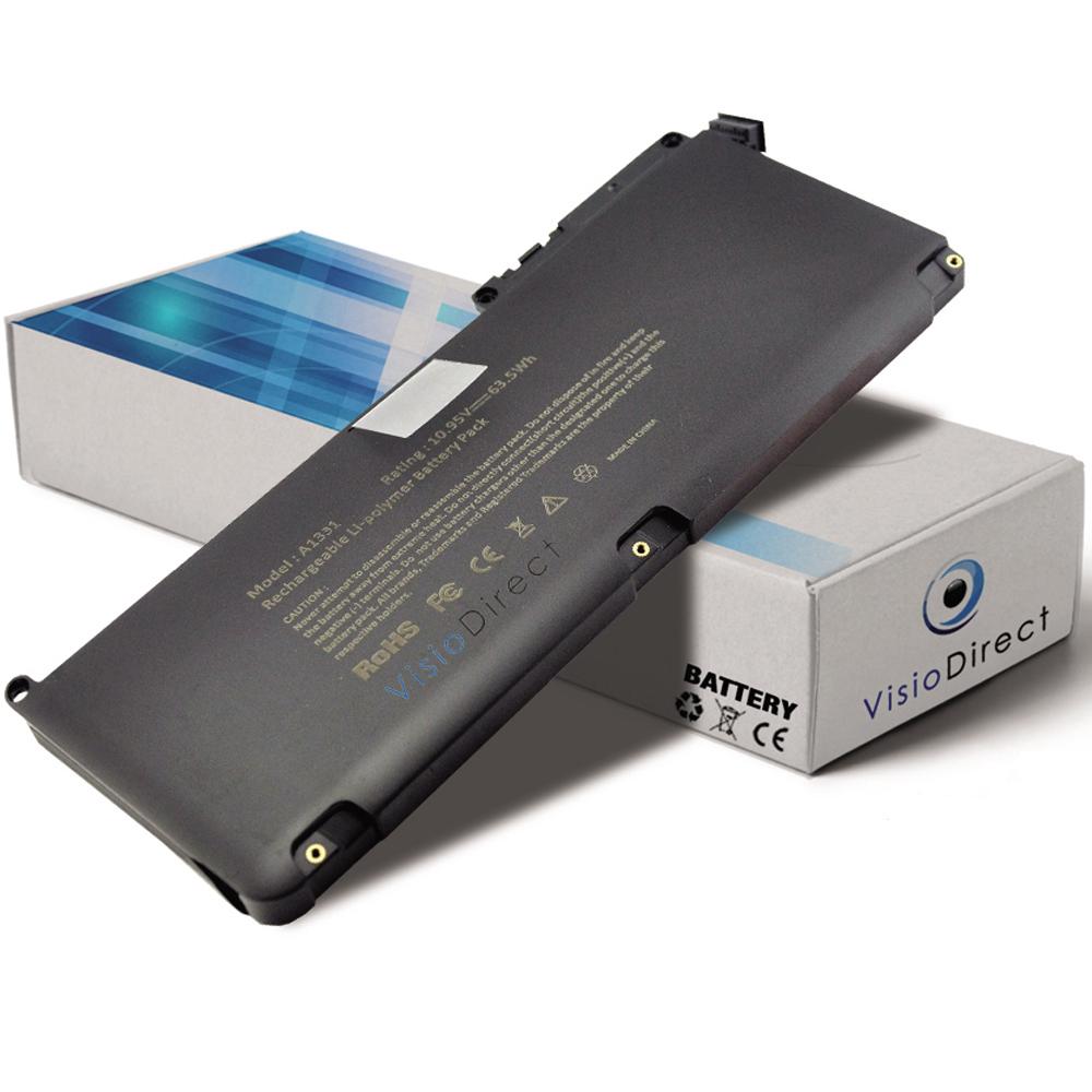 Batterie pour ordinateur port...