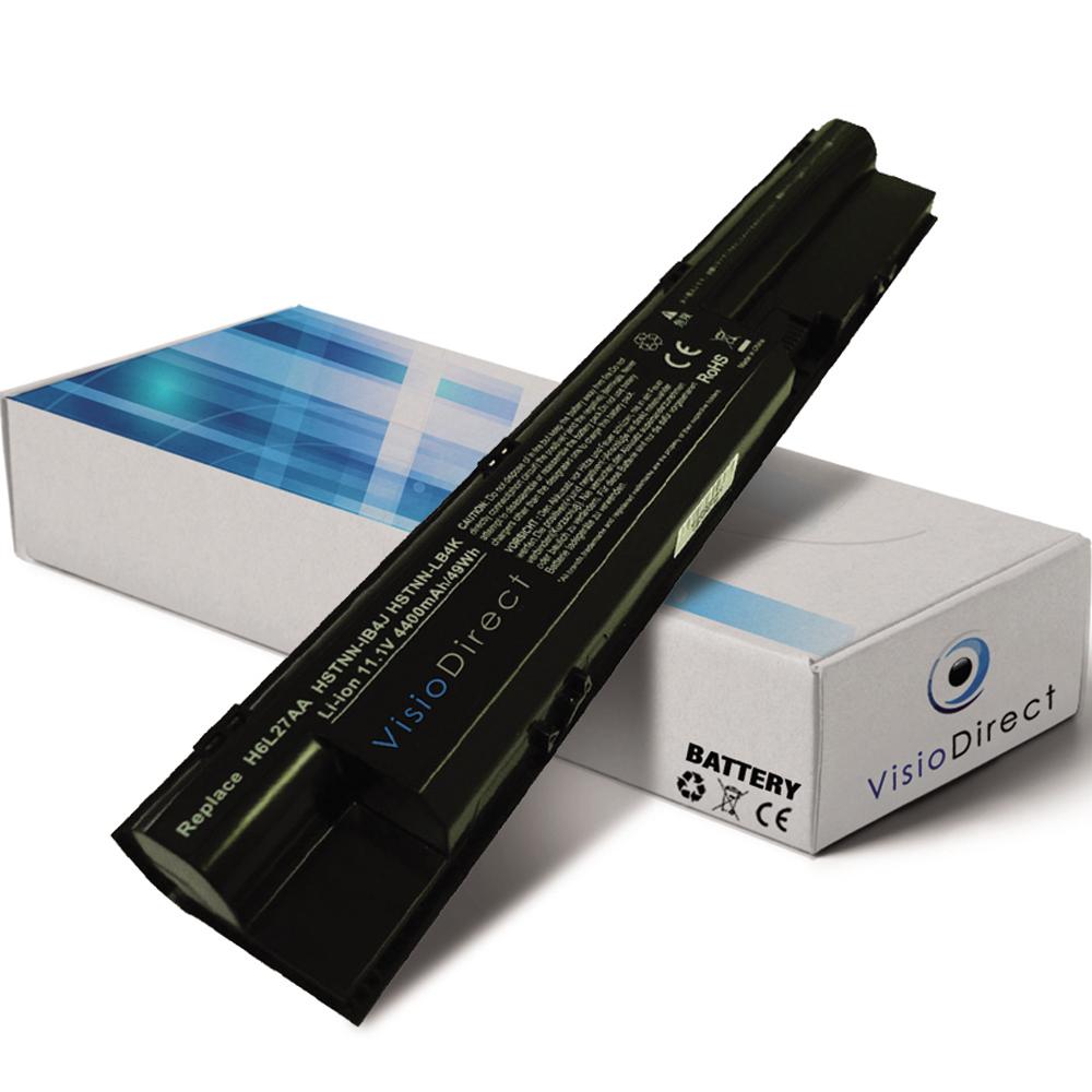 Batterie type FP06XL pour ordi...