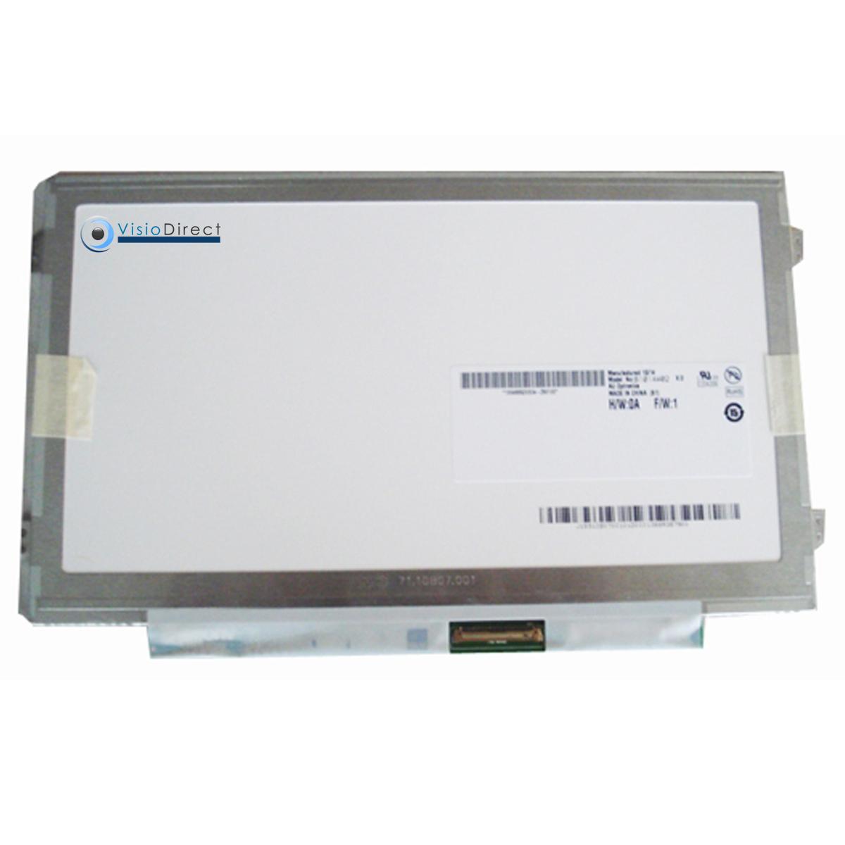 Dalle Ecran 10.1 pour Acer Asp...