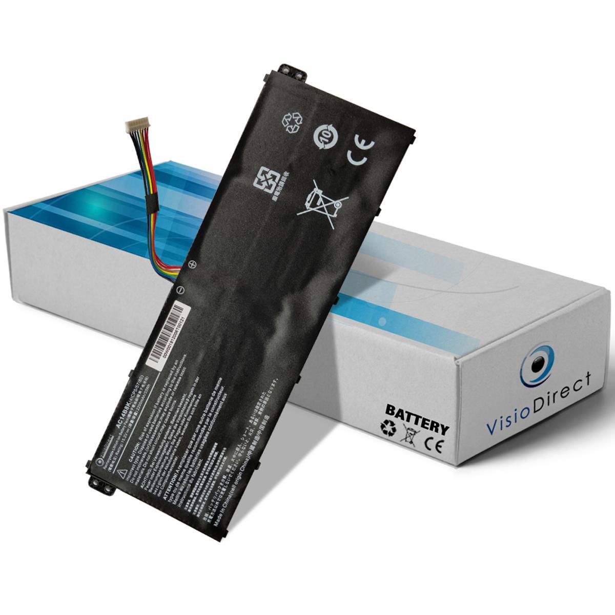 Batterie compatible ACER Aspir...