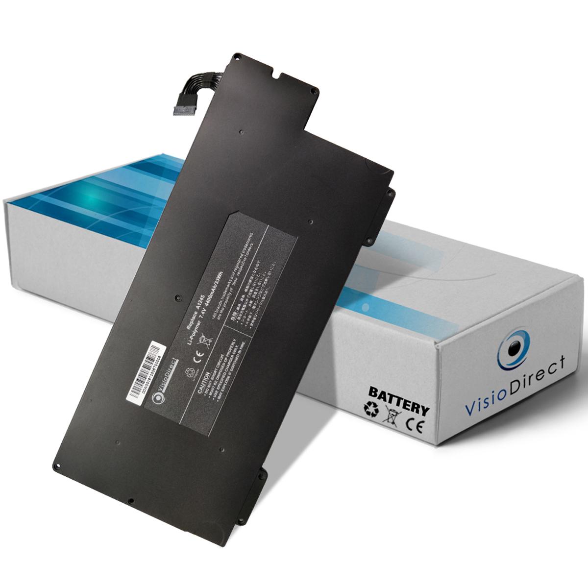 Batterie compatible APPLE Mac...