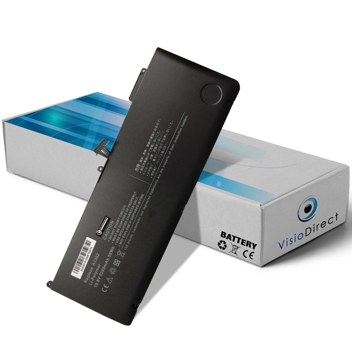 Batterie compatible avec Appl...
