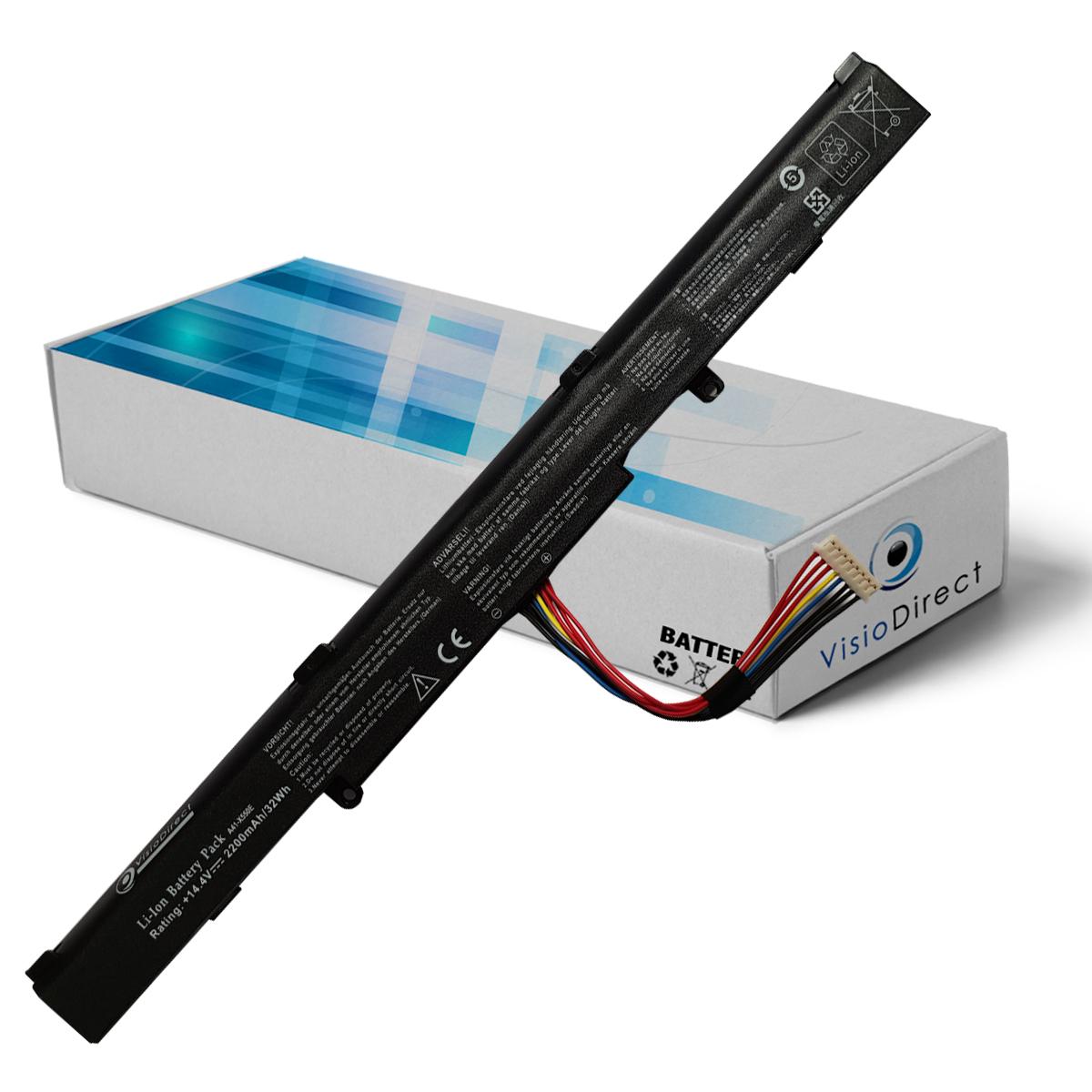 Batterie type L41LK9H pour ord...