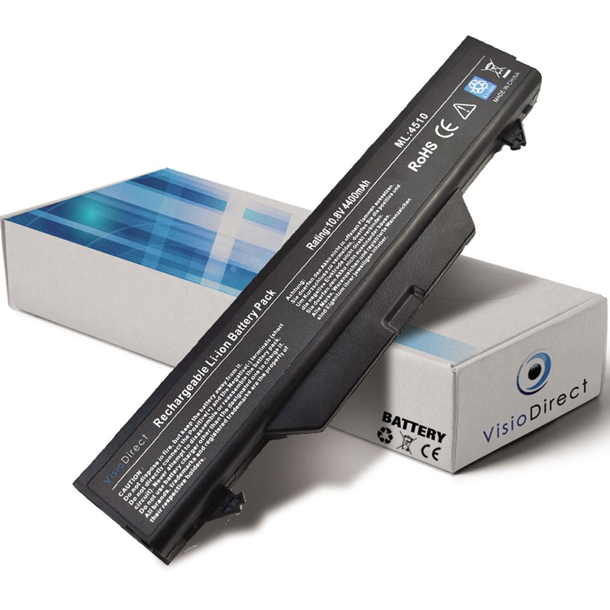 Batterie type HSTNN-XB89 10.8V...