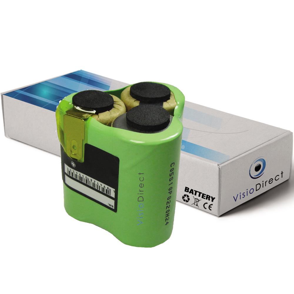 Batterie type 520103 pour AEG ...