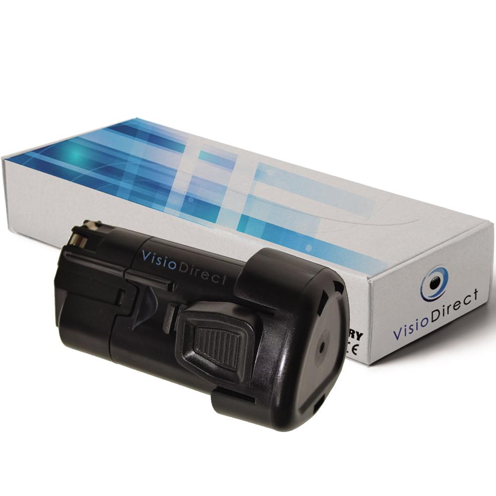 Batterie  type BL1110 pour Bla...