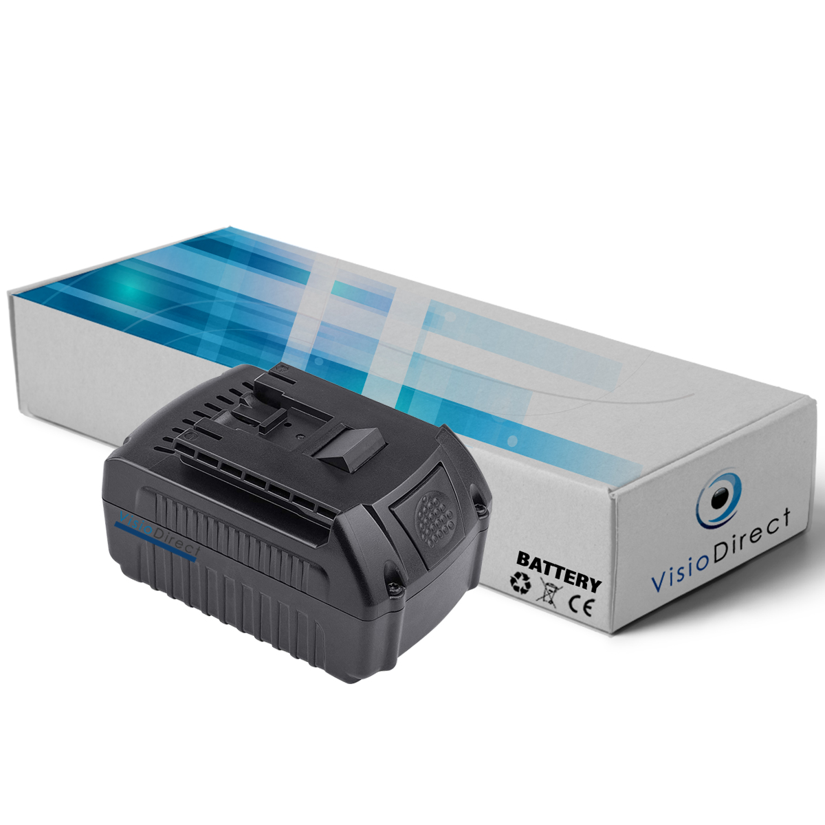 Batterie pour Wurth BS 18V vis...