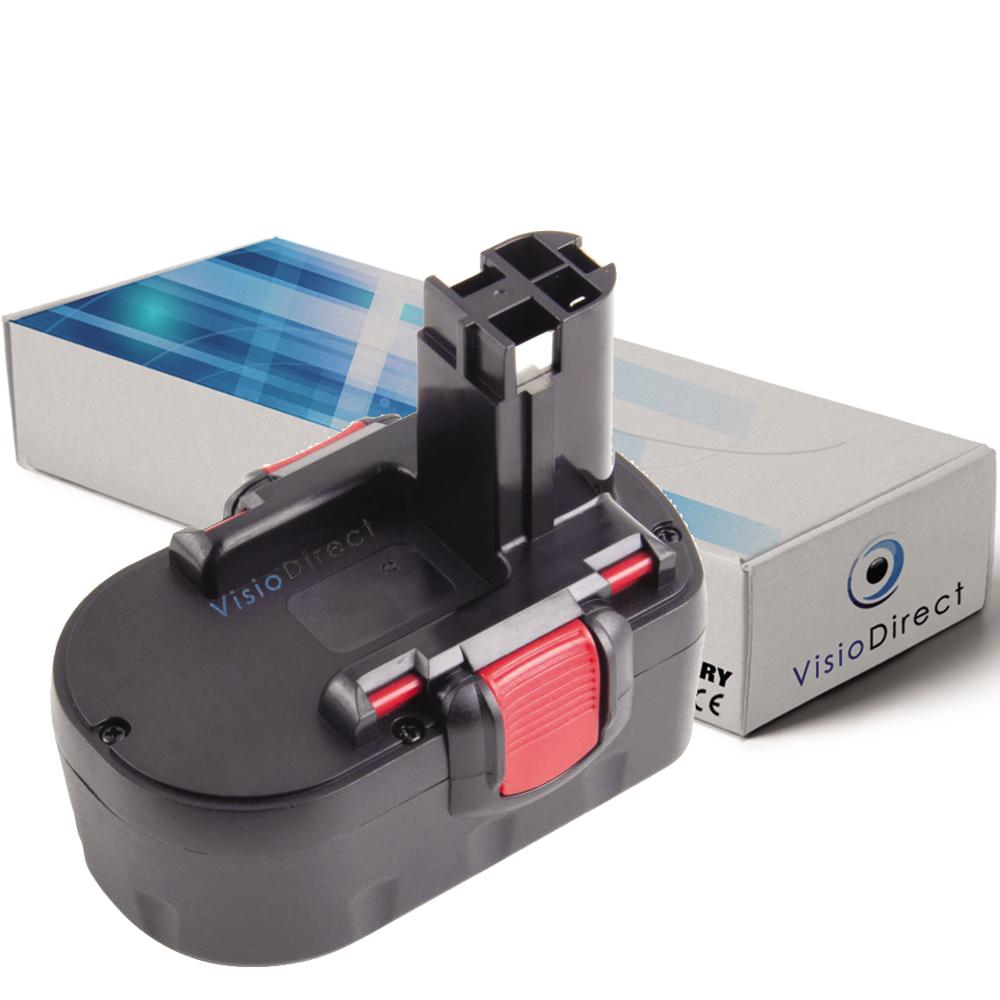 Batterie pour Bosch PSR 14.4-2...