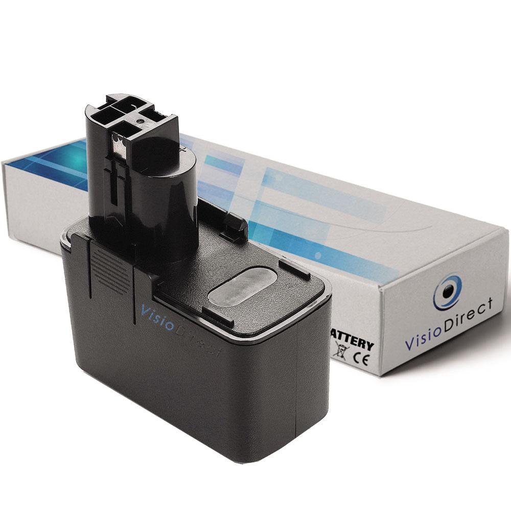 Batterie type 2607335243 pour ...