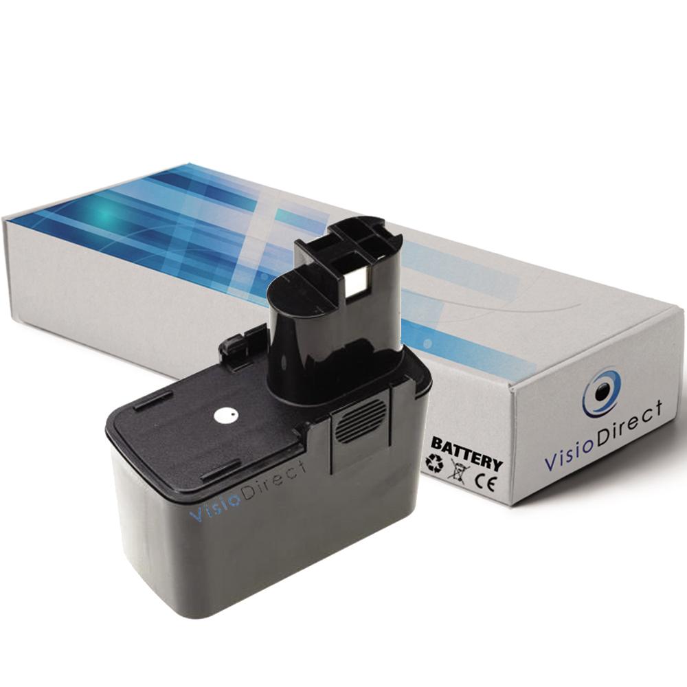 Batterie pour Bosch GUS 7.2 ci...