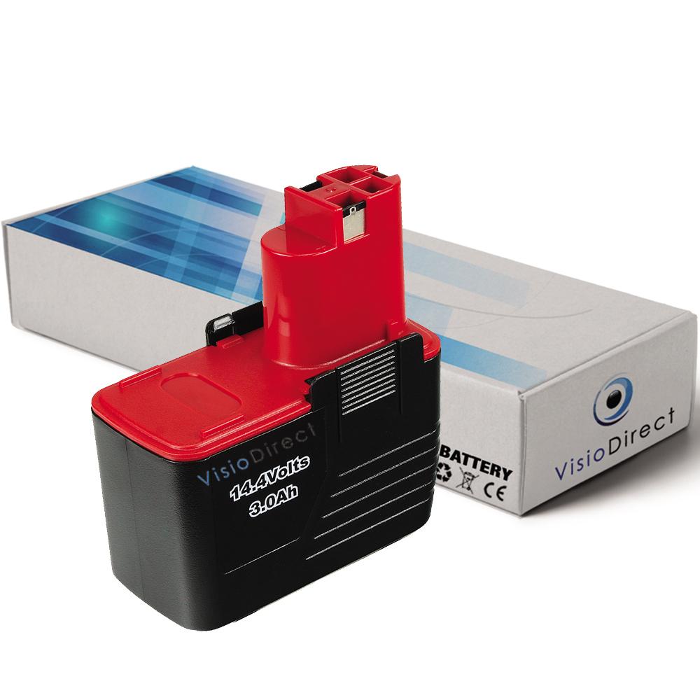 Batterie pour Bosch 3612 perce...