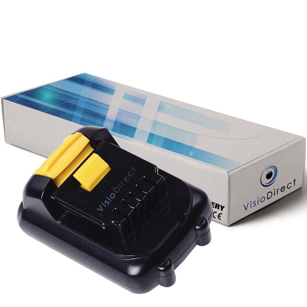 Batterie pour DEWALT DCT410S1 ...