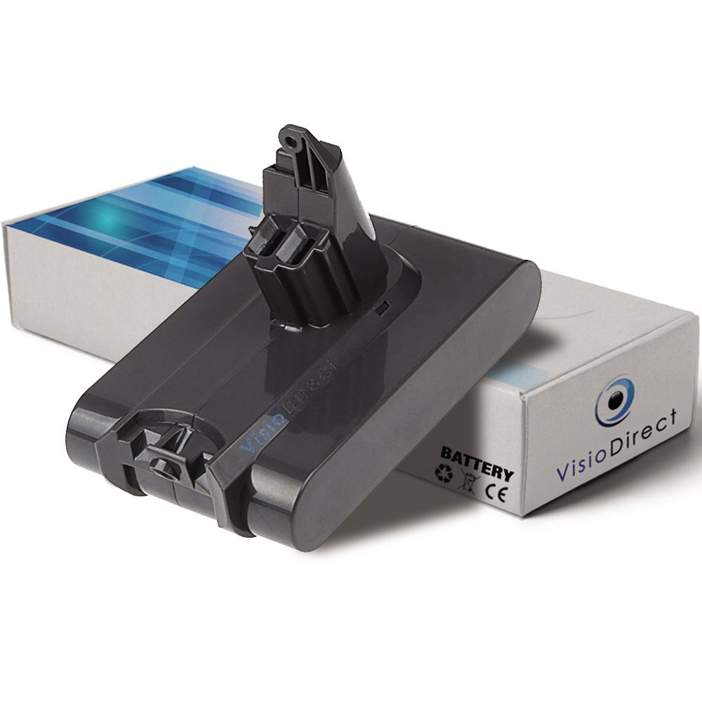 Batterie pour Dyson DC72 aspir...