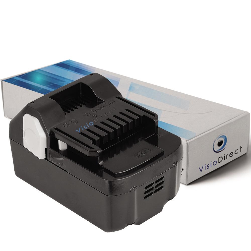 Batterie pour Hitachi C18DSL2 ...