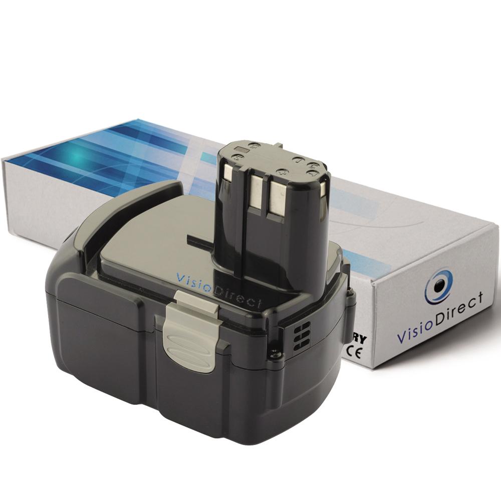 Batterie pour Hitachi C 18DLX ...