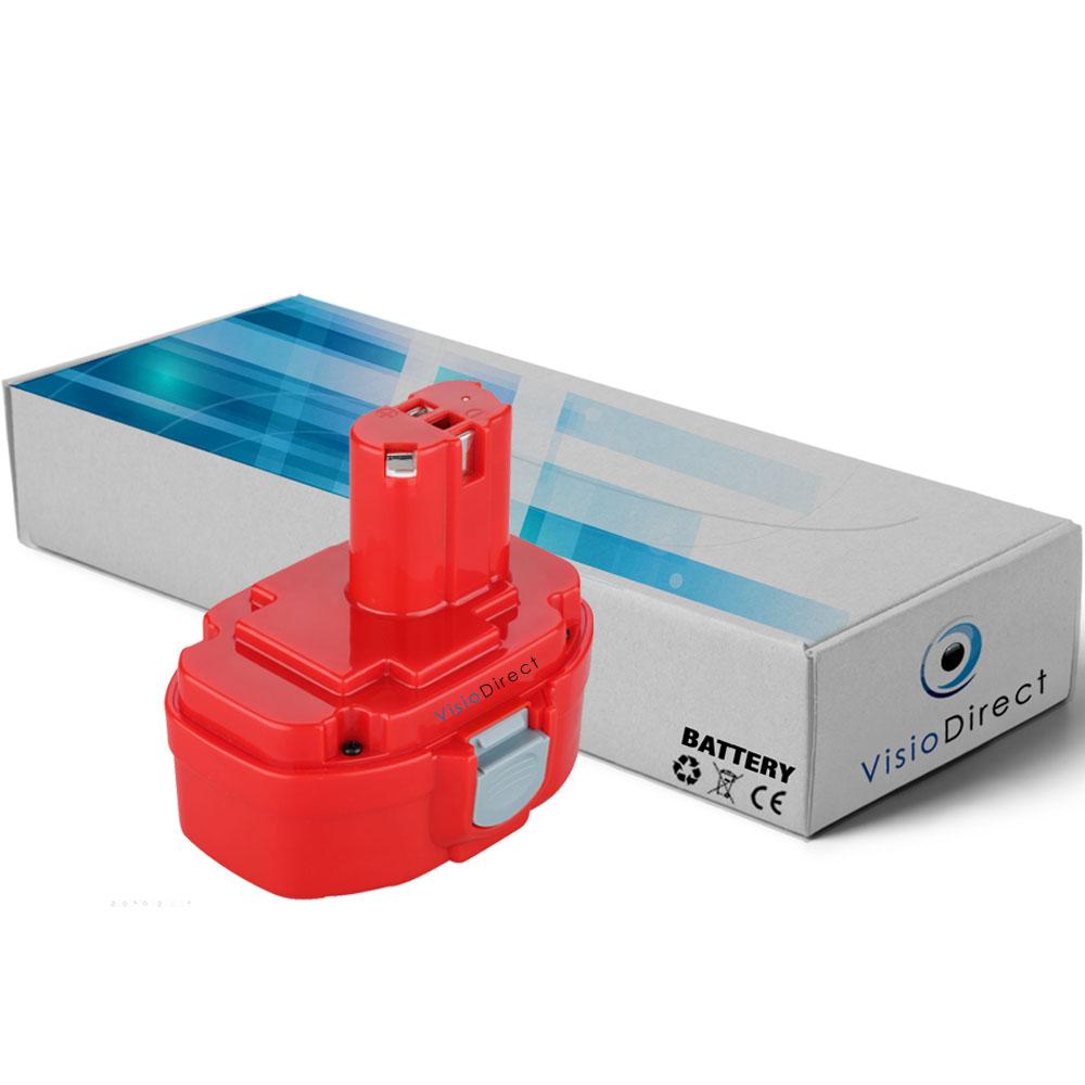 Batterie pour Makita 5046DWDE ...