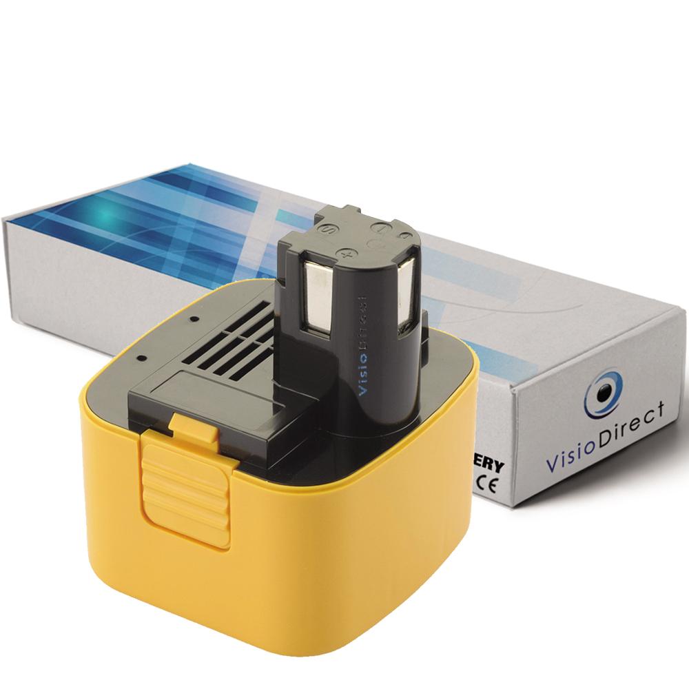 Batterie type PA1204N pour Pan...