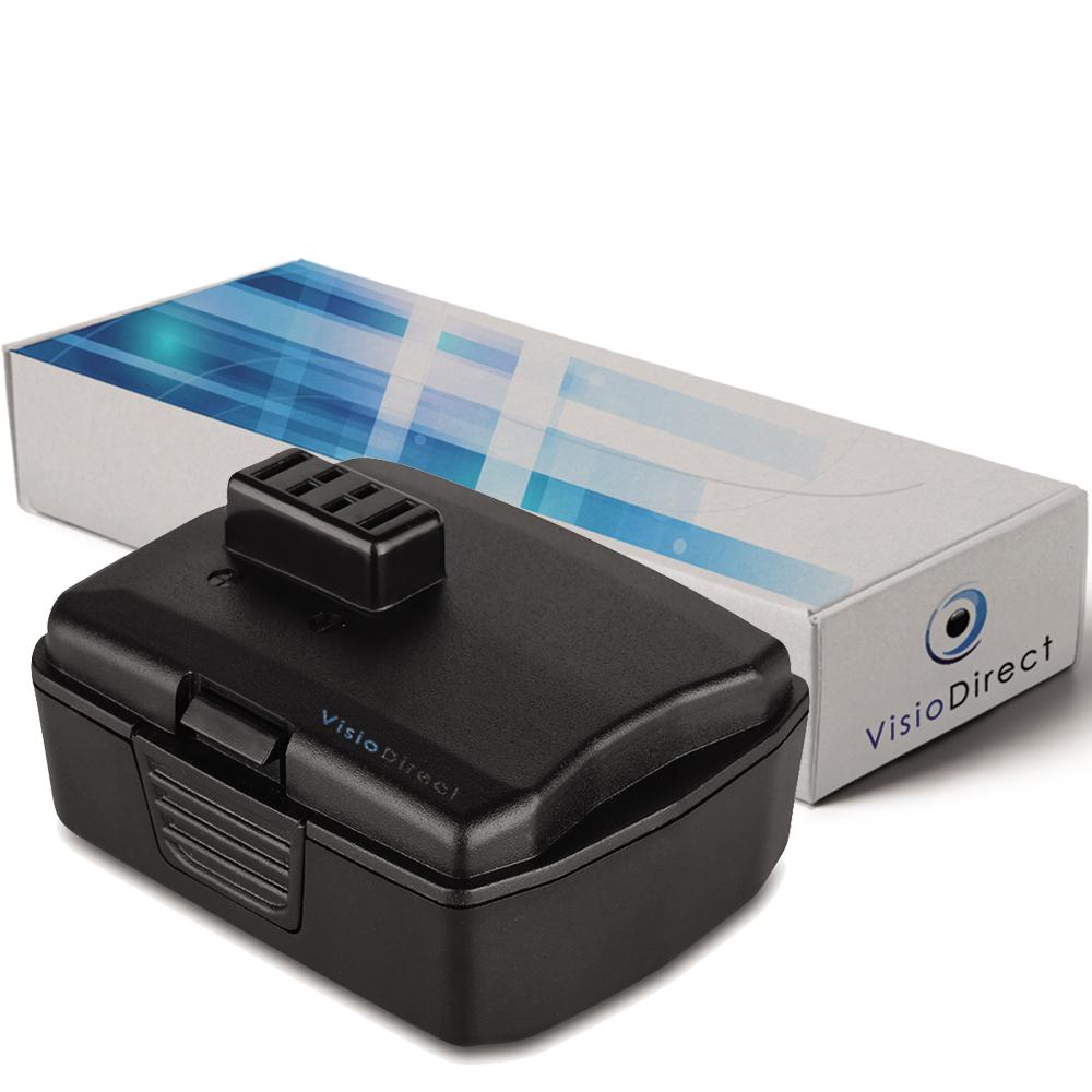 Batterie pour Ryobi CAH120LK m...