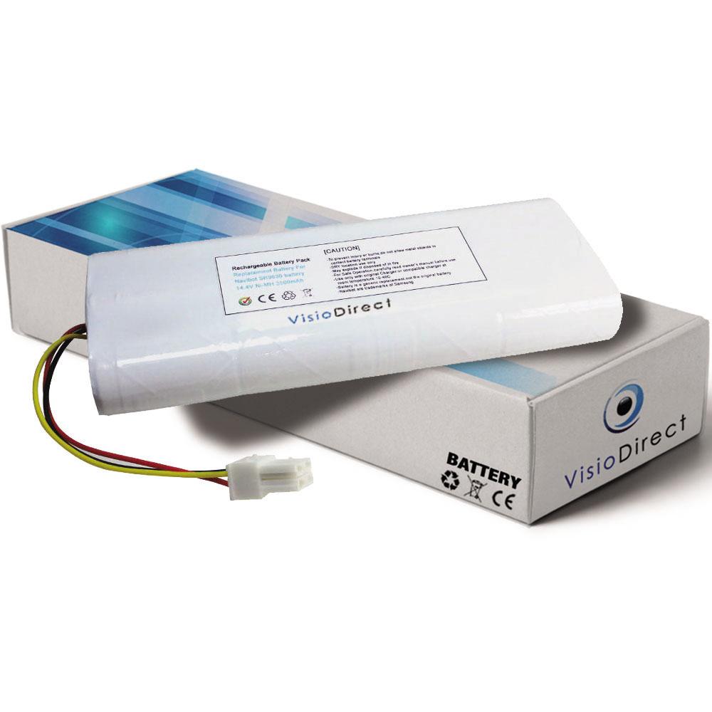 Batterie pour Samsung Navibot ...