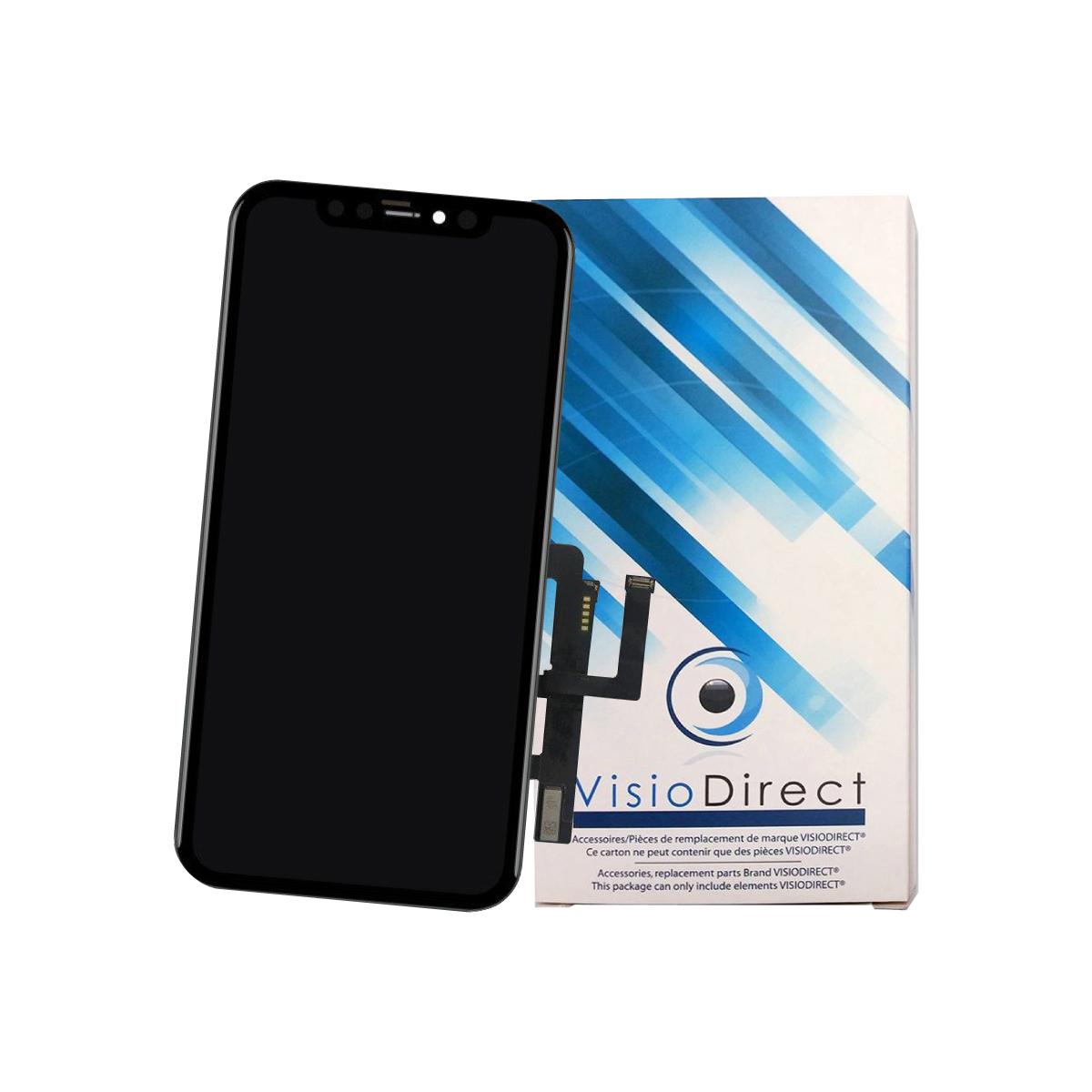 Ecran complet pour Iphone 11 t...