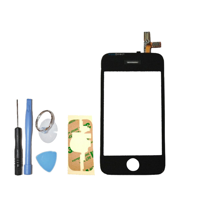 Ecran vitre tactile pour iPhon...