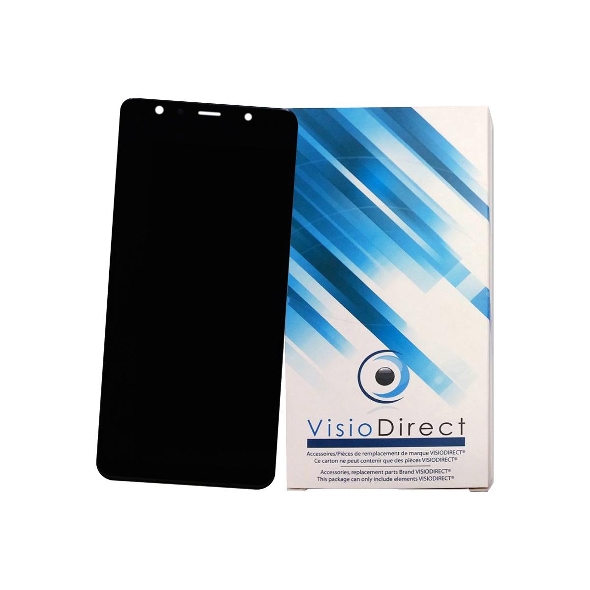 Ecran complet pour Samsung A7 ...